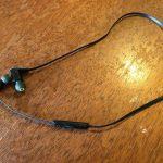 ブルートゥースのイヤホンが超快適!有線とは強みが違う!