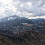 箱根で一番人気の金時山!登山口、駐車場、温泉情報 まとめ!