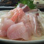 西伊豆 戸田港の地魚料理「ゆうなぎ」で美味な珍魚を食す!