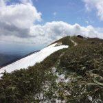東北の名峰の大パノラマが広がる穴場!山形 八森山に登る!