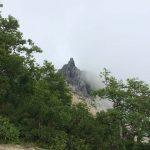 【鳳凰三山】御座石鉱泉から観音岳、地蔵岳に登る!