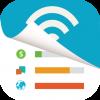 WIFIの通信量もチェックできる無料アプリ My Data Manager