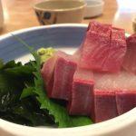 行列のできる徳島グルメ!鳴門の名店 びんび家で活魚を食す