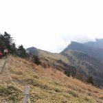 最高の見晴らしを求めて!上日川峠から大菩薩峠を歩く!