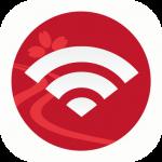 Japanconnectedfreewifiアプリのアイコン