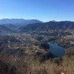 高尾山では物足りないなら城山、景信山で富士山を眺めよう!