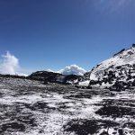 11月 初冬の富士山は絶景!厳しさの先にある達成感!