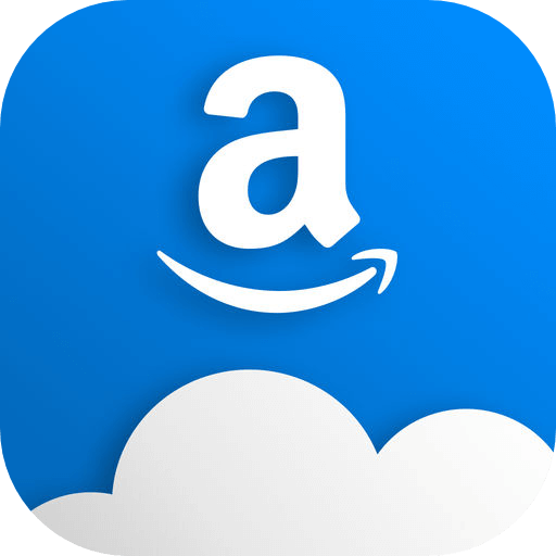 amazon cloud driveのアイコン