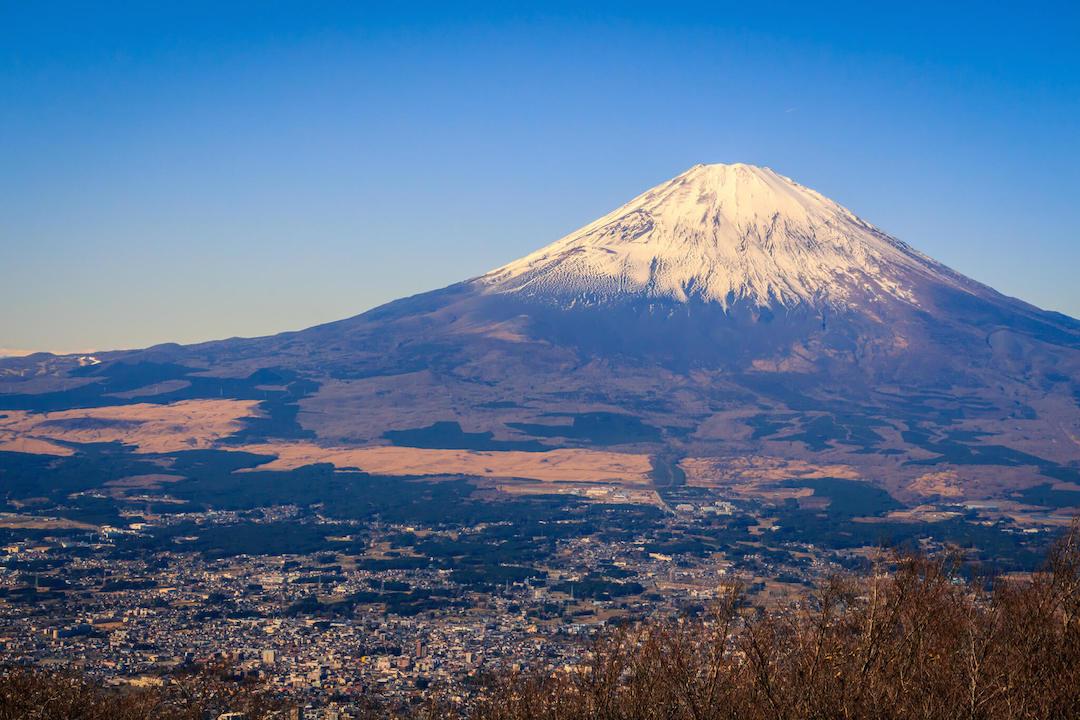 【富士山に登る】初心者は富士宮ルートからの登山がおすすめ