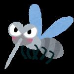 部屋中の蚊を一撃で駆除!フマキラー おすだけベープは超強力!