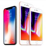 iPhone XとiPhone 8どちらがいいか?顔認証(Face ID)には不安も