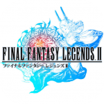 FInal fantasy legends iiのアイコン