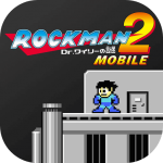 ロックマン2のアイコン