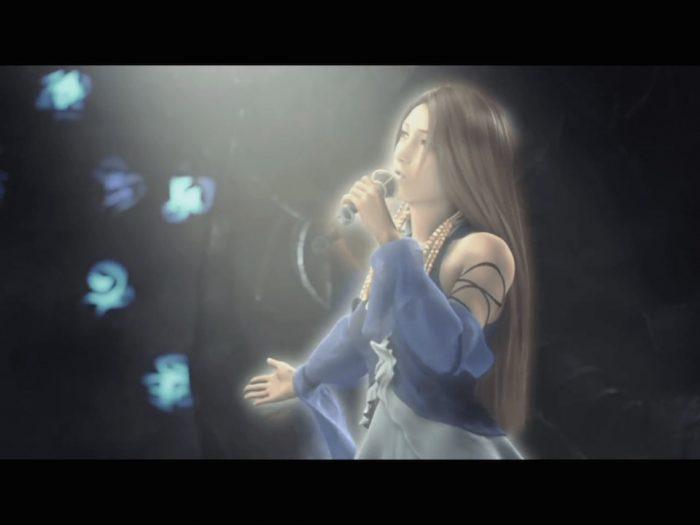 歌姫のモデル レン