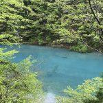 【秋田県】往復1時間のお手軽な絶景ハイキング!抱返渓谷を歩く!