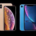 iPhone Xs, Xs Max, XRはどこで買う?各キャリアとsimフリーを比較!