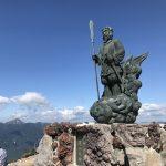 日光を代表する修行の山!二荒山神社から男体山に登る!