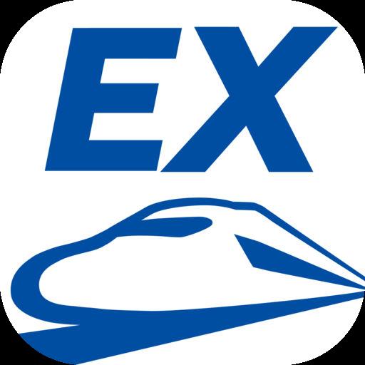 exアプリのアイコン